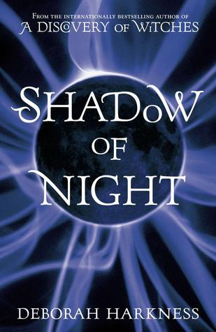 shadow of night by