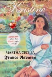 Kristine Series 10: Franco Navarro