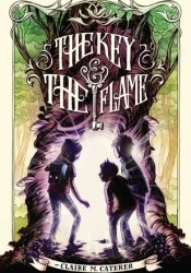 The Key and the Flame Pdf Book
