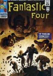 Fantastic Four Omnibus, Vol. 2 Book by Stan Lee