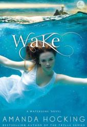 Wake (Watersong, #1) Pdf Book