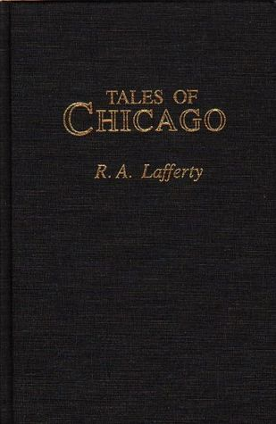 Tales Of Chicago (More Than Melchisedech # 1)