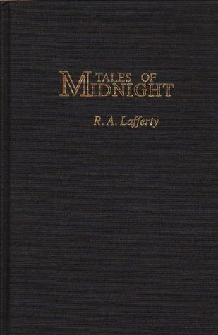 Tales Of Midnight (More Than Melchisedech # 2)