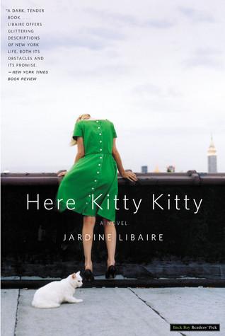 Here Kitty Kitty