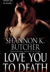 Love You to Death Pdf Book