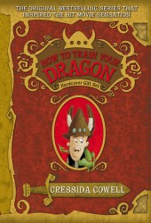 How to Train Your Dragon Gift Set #2