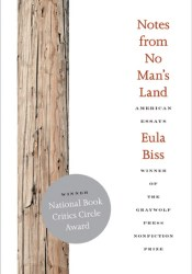 Notes from No Man's Land: American Essays Pdf Book