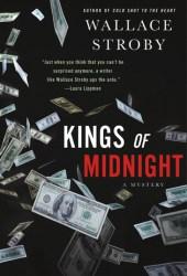 Kings of Midnight (Crissa Stone, #2)