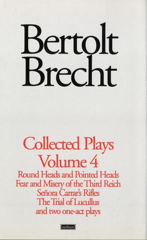 Collected Plays, Volume 4