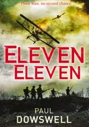 Eleven Eleven Pdf Book