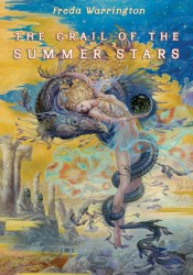 Grail of the Summer Stars (Aetherial Tales, #3) Pdf Book