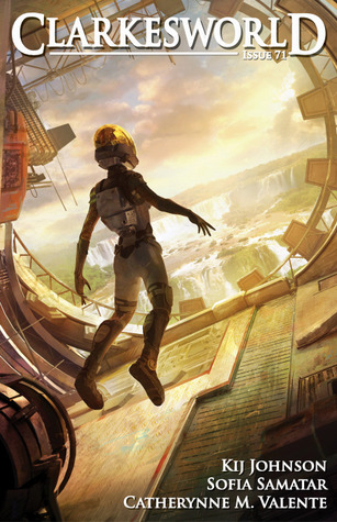 Clarkesworld Magazine, Issue 71 (Clarkesworld Magazine, #71)