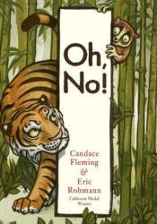 Oh, No! Pdf Book