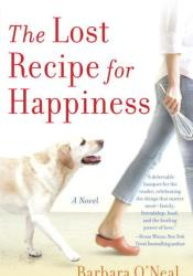 The Lost Recipe for Happiness Pdf Book