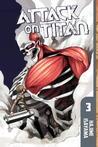 Attack on Titan, Volume 3 (Attack on Titan, #3)
