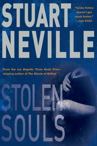 Stolen Souls (Jack Lennon Investigations #3) Book Pdf ePub