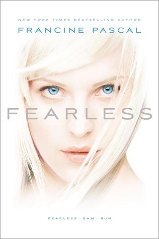 Fearless: Fearless; Sam; Run (Fearless, #1-3)
