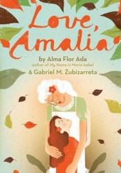 Love, Amalia Pdf Book