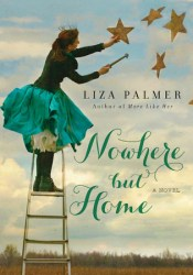 Nowhere But Home Pdf Book
