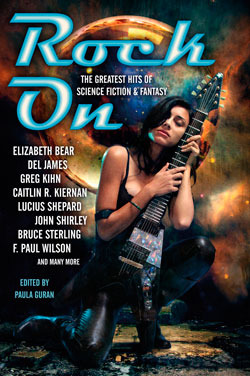 Rock On: The Greatest Hits of Science Fiction & Fantasy
