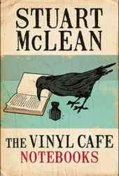 The Vinyl Cafe Notebooks Pdf Book