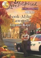 Look-Alike Lawman (Texas Twins, #4) Pdf Book