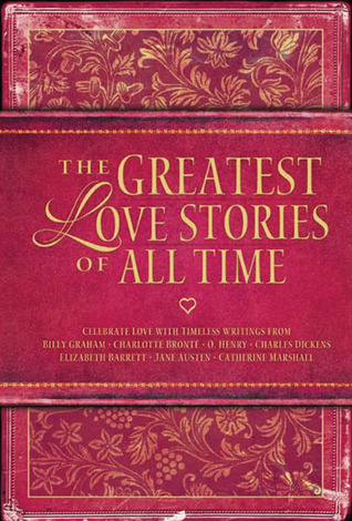 The Greatest Love Stories of All Time