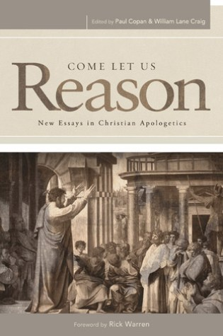 Come Let Us Reason: New Essays in Christian Apologetics Book Pdf ePub