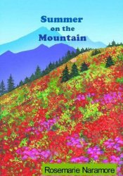 Summer on the Mountain Book by Rosemarie Naramore