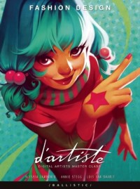 d'artiste Fashion Design: Digital Artists Master Class by ...