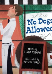 No Dogs Allowed! Pdf Book