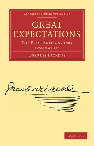 Great Expectations - 3 Volume Set