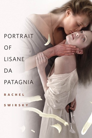 Portrait of Lisane de Patagnia