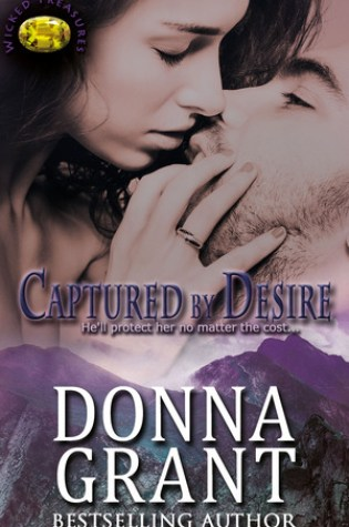 Captured by Desire (Wicked Treasures, #3) Book Pdf ePub