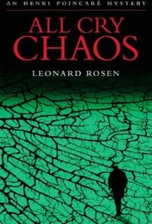 All Cry Chaos (Henri Poincaré Mystery, #1)