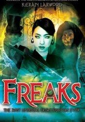 Freaks Pdf Book