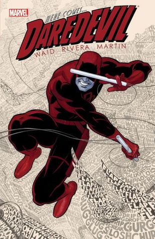 Daredevil, Volume 1