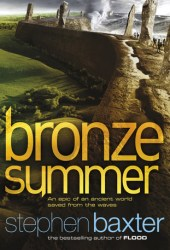 Bronze Summer (Northland, #2)