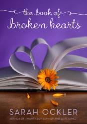 The Book of Broken Hearts Pdf Book