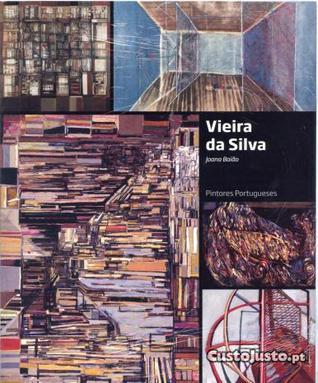 Pintores Portugueses - Vieira da Silva