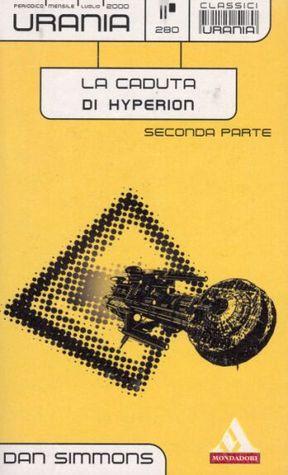 La caduta di Hyperion, Seconda parte