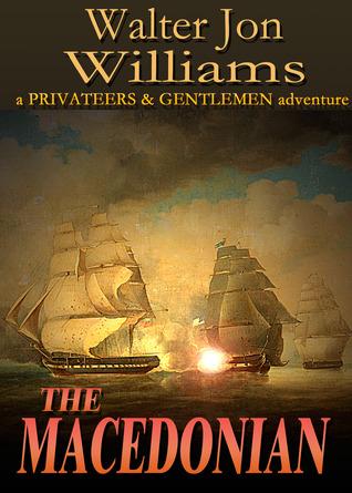 The Macedonian (Privateers & Gentlemen #4)