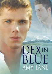 Dex in Blue (Johnnies, #2) Pdf Book