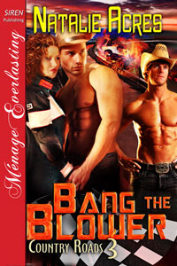Bang the Blower (Country Roads #3)