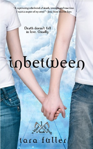 Inbetween (Kissed by Death, #1)