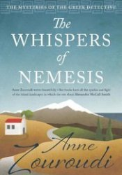 The Whispers of Nemesis (The Greek Detective, #5) Pdf Book