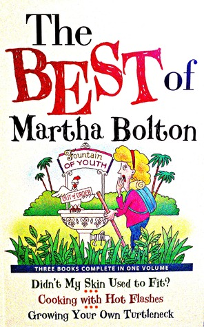 The Best of Martha Bolton