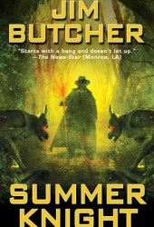 Summer Knight (The Dresden Files, #4) Pdf Book