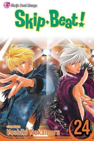 Skip Beat!, Vol. 24