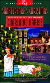 Shakespeare's Christmas (Lily Bard, #3)